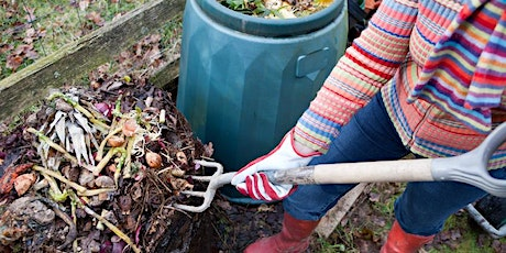 Composting workshop Cooroy Community Permaculture Gardens, Emerald Street tickets