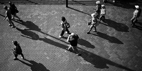 Photography From The Street- A Youth Perspective. tickets