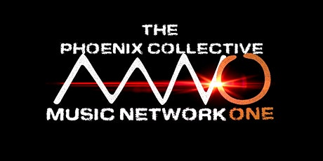 The Phoenix Collective MNO Music Networking Meeting tickets