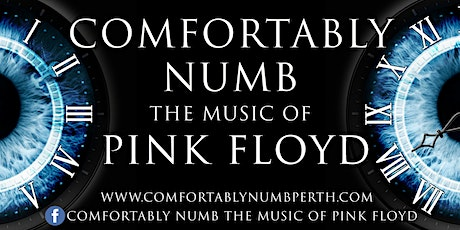 Comfortably Numb - The Music of Pink Floyd at The  tickets