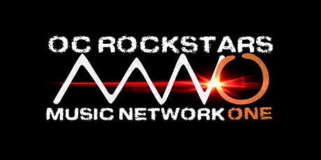 OC Rockstars MNO Music Networking Meeting tickets