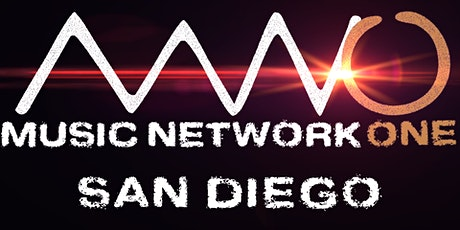 San Diego MNO Music Networking Meeting tickets