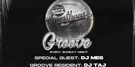 DJ Taj, Guesthouse & The Endup Present: Groove Sunday tickets