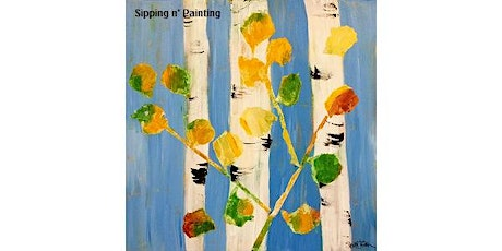 """Abstract Aspens"" Wednesday November 4th, 7:00PM $25 tickets"