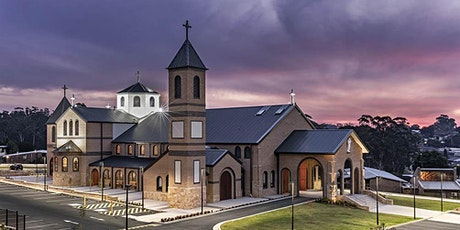 Friday Benediction 11.00 am tickets