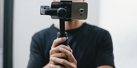 Master the use of video for marketing your small business start-up tickets