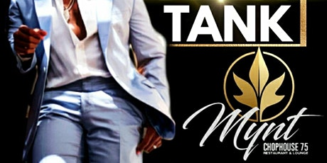 A Night of R and B and Comedy with TANK tickets