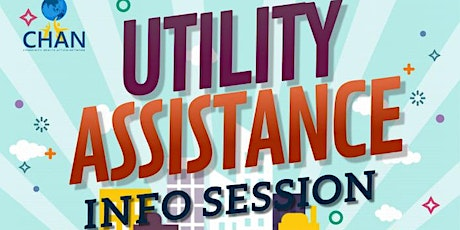 Community Health Action Network Utility Assistance, Emergency Preparedness tickets