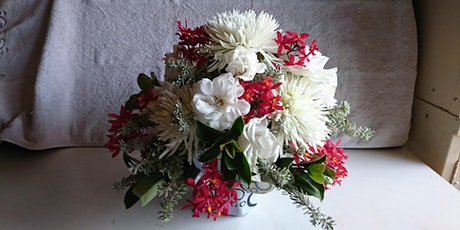 Floristry course (12 - 17 years) tickets