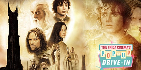 The Lord of the Rings: The Two Towers - Pop-Up Drive-In tickets