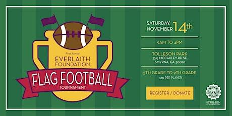 2020 EverLaith Flag Football Tournament tickets