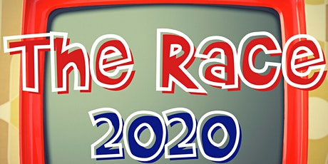 The Race 2020 - Participatory Zoom Room tickets