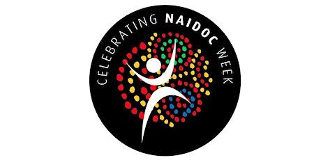 NAIDOC Language Café – Explore Wadawurrung Culture tickets