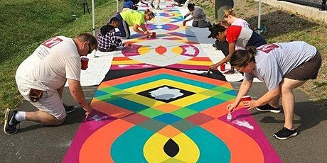Norman Terrace Community Painting Day tickets