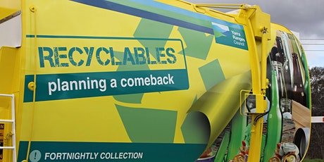 Yarra Ranges Council - Recycle Right tickets