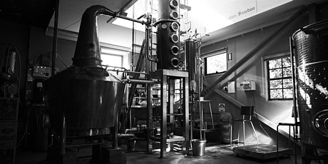 Mr Black Distillery Experience and Tasting tickets