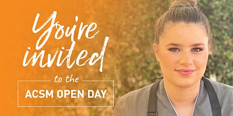 Australian College of Specialist Make-Up OPEN DAY NOVEMBER 2020 tickets