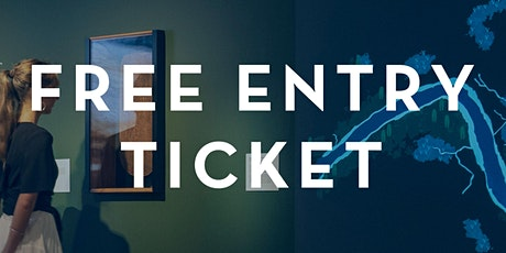 Free Entry Ticket tickets