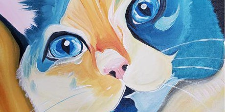 An Evening w/Paintergirl~Paint Your Pet Event~SAHS Fundraiser pt.2 tickets