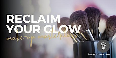 Reclaim Your Glow with Tammi tickets