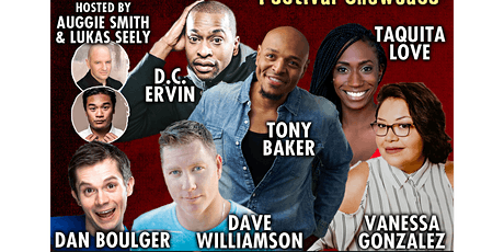 Big Sky Comedy Festival Showcase tickets