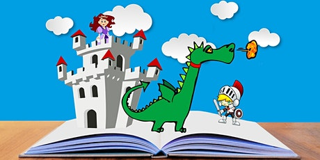 Storytime @ Batemans Bay Library tickets