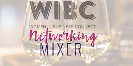WIBC Virtual Networking Mixer tickets