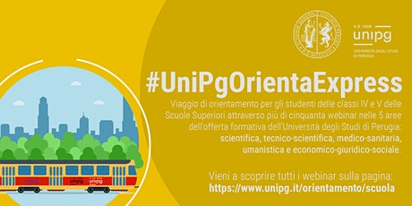 #UnipgOrientaExpress - Il ruolo dell'ingegneria gestionale