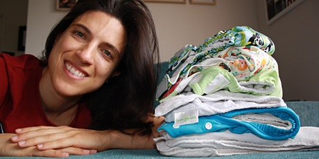 Cloth Diapers Workshop tickets