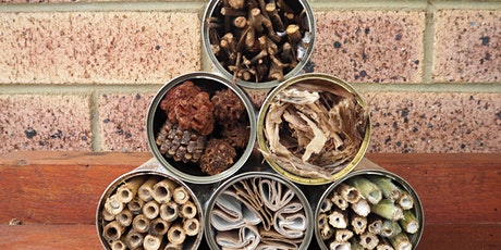 DIY Insect Hotel tickets