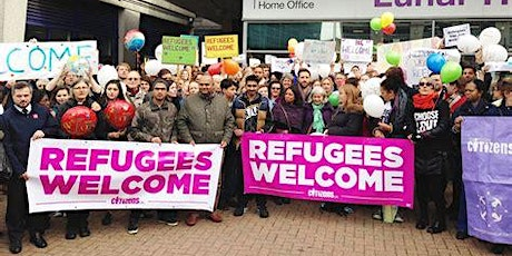 Rent rescue  and Jobs for asylum seekers tickets