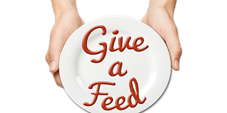 GIVE A FEED FEAST 2020 (with a side of Comedy from Peter Rowsthorn) tickets