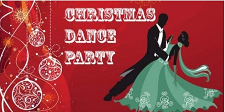 Tiara Christmas Dance Party 2020 - Join us for a Ballroom&Latin Blitz :) tickets
