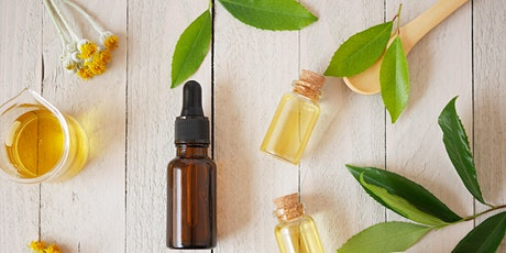 Natural Skincare & Cosmetic Workshop tickets