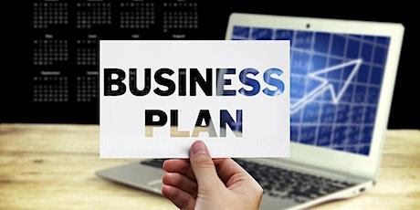 Workshop: Businessplan Schreiben für Anfänger/innen billets