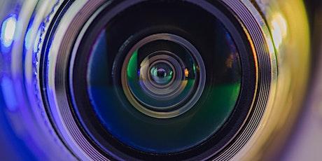 Opleiding: 360° video maken tickets