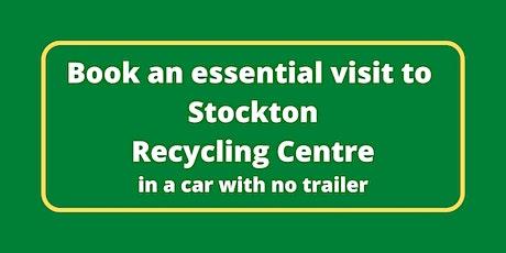 Stockton - Sunday 1st November tickets