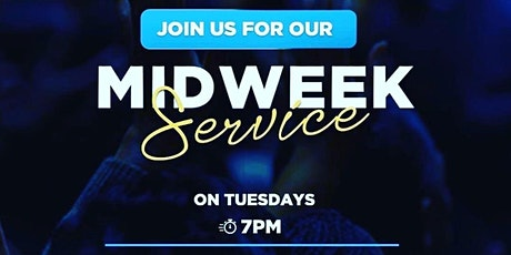 TUESDAY SERVICE 27/10/2020 tickets
