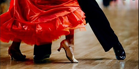 Tiara Ballroom & Latin Dance Workshops - Sunday Programs tickets