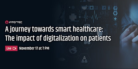 A journey towards smart healthcare:The impact of digitalization on patients tickets