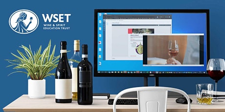 Register interest: Level 2 Award in Wines Online (WSET x ProWein) Tickets