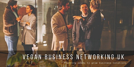 Vegan Business Support Network tickets