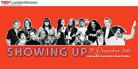 TEDxLondonWomen 2020 - Basic Pass tickets
