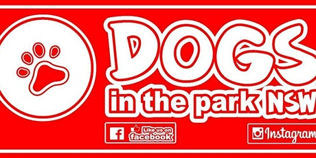 Dogs in the Park Maitland NSW 2020 tickets