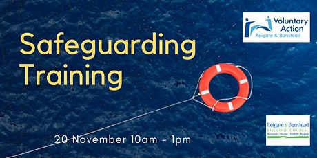 Safeguarding Training tickets