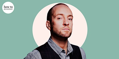 Derren Brown – How To Be Happier tickets