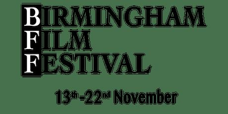 Block N - Birmingham Film Festival 2020 tickets