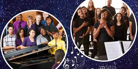 Musical Theatre Online Choir tickets