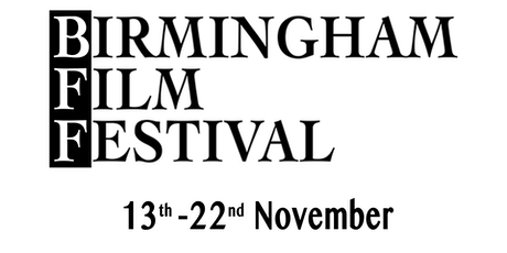 Block O - Birmingham Film Festival 2020 tickets