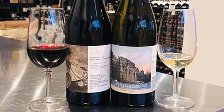 Stargazer Tasmanian Wine Tasting tickets